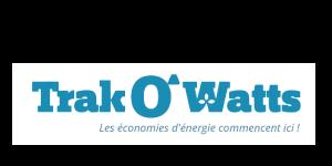 Logo TrackO'Watt